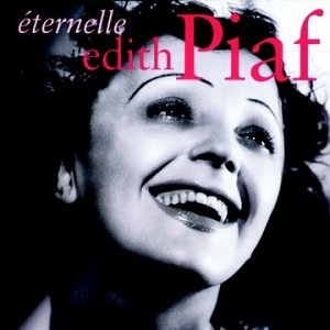 Éternelle album cover