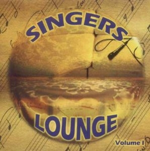 Singers Lounge, Vol. 1 album cover