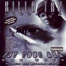 Killa Tay Presents Fat To... album cover
