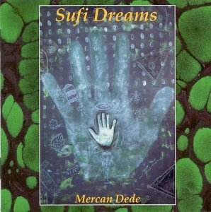 Sufi Dreams album cover