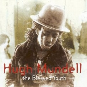 The Blessed Youth album cover