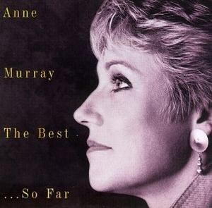 The Best... So Far album cover