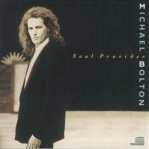 Soul Provider album cover