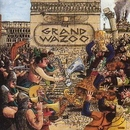 The Grand Wazoo album cover