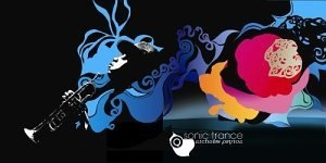 Sonic Trance album cover