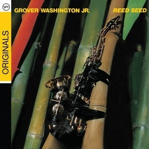 Reed Seed album cover