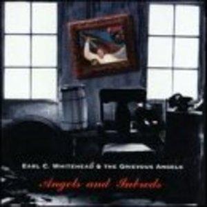 Angels And Inbreds album cover