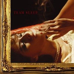 Team Sleep album cover
