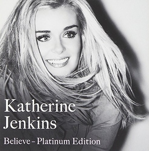 Believe (Platinum Edition) album cover