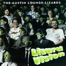 Lizard Vision album cover