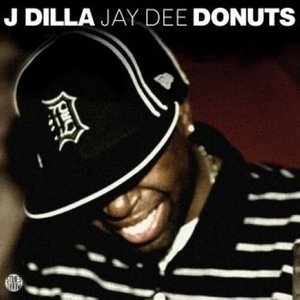 Donuts album cover