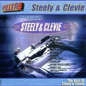 The Best Of Steely & Clevie album cover