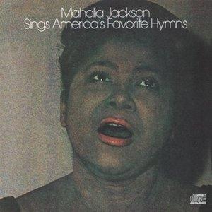 Sings America's Favorite Hymns album cover