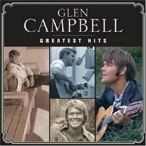 Greatest Hits (Capitol) album cover
