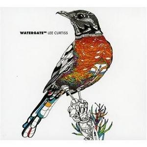 Watergate 08 album cover
