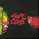 Daft Club album cover