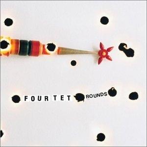 Rounds album cover