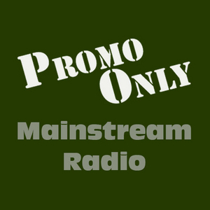 Promo Only: Mainstream Radio July '14 album cover