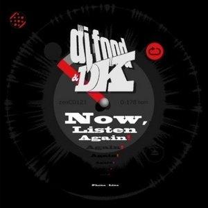 Now, Listen Again! album cover