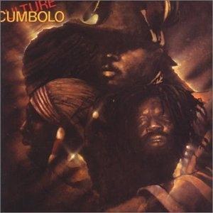 Cumbolo album cover