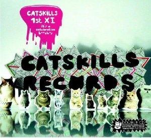 Catskills 1st XI: It's A Celebration B**ch*s album cover