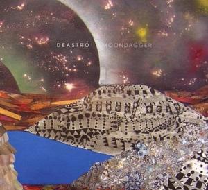 Moondagger album cover