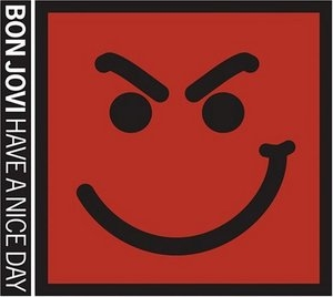 Have A Nice Day album cover