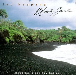 Black Sand album cover