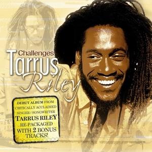 Challenges album cover