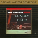 Roy Orbison Sings Lonely ... album cover