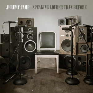 Speaking Louder Than Before album cover