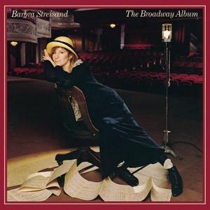 The Broadway Album album cover