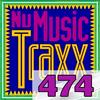 ERG Music: Nu Music Traxx, Vol. 474 (May 2018) album cover