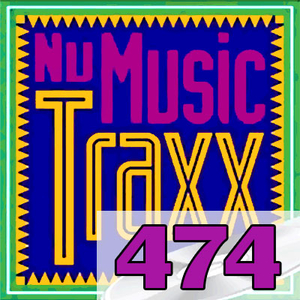 ERG Music: Nu Music Traxx, Vol. 474 (May 2018) album cover