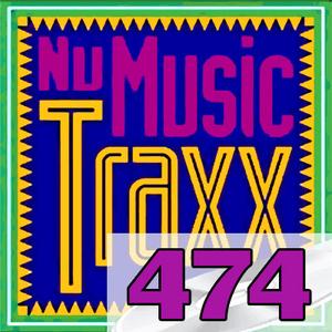 ERG Music: Nu Music Traxx, Vol. 474 (May... album cover