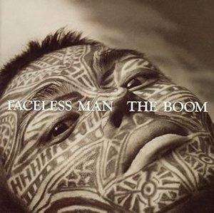 Faceless Man album cover
