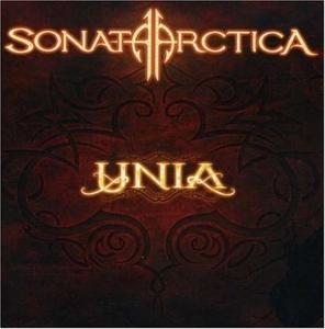 Unia album cover