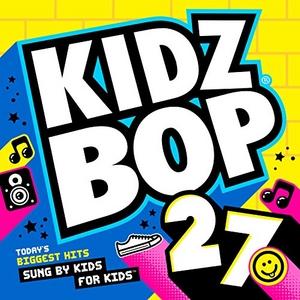 Kidz Bop 27 album cover
