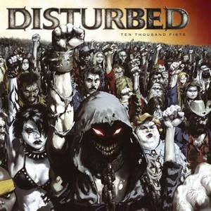 Ten Thousand Fists album cover