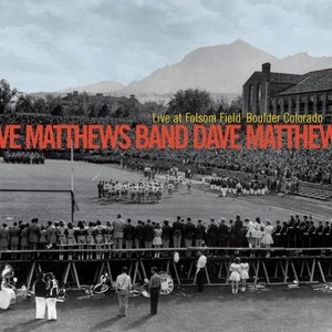 Live At Folsom Field Boulder Colorado album cover