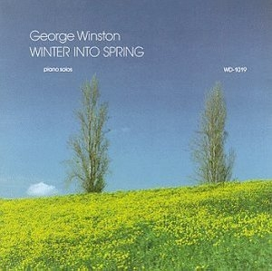 Winter Into Spring album cover