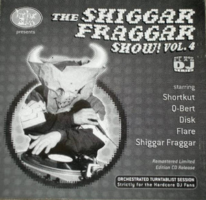 The Shiggar Fraggar Show!, Vol. 4 album cover
