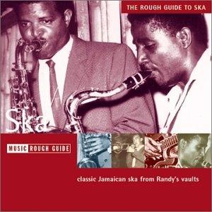 The Rough Guide To Ska album cover