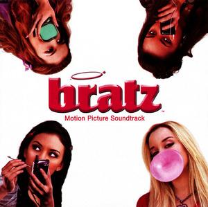 Bratz: Motion Picture Soundtrack album cover