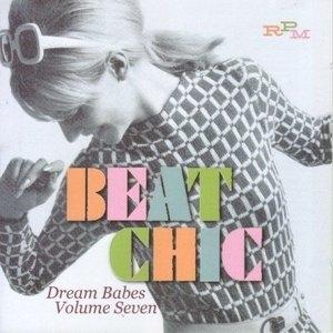 Dream Babes Vol.7: Beat Chic album cover