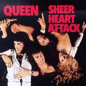 Sheer Heart Attack (Exp) album cover