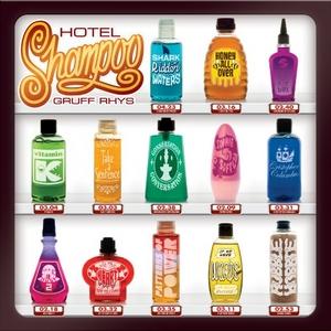 Hotel Shampoo album cover