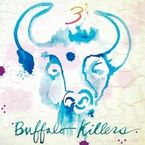3 album cover