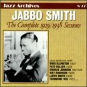 The Complete 1929-1938 Sessions album cover