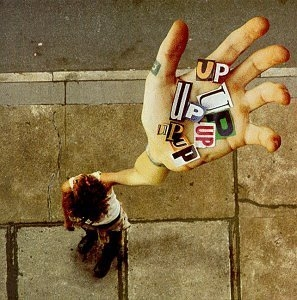 Up Up Up Up Up Up album cover